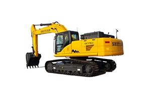 延长山重挖掘机使用寿命小窍门有哪些?