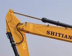 清洗液压挖掘机的几大步骤你都知道吗?