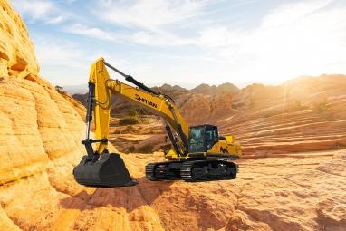 热烈祝贺山重新能源混合动力挖掘机生产自主研发项目成功评选为2020年山东省技术创新项目