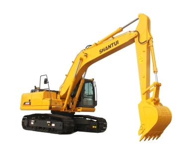 浙江山推SE215-9(SE210W)挖掘机