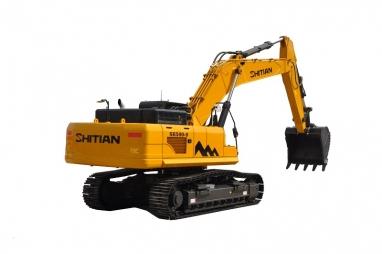 SH500-9大型液压挖掘机